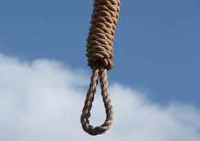 Qəbələdə 63 yaşlı kişi intihar etdi