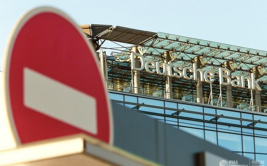 Almaniyanın ən böyük bankı 18 min işçini ixtisara salacaq