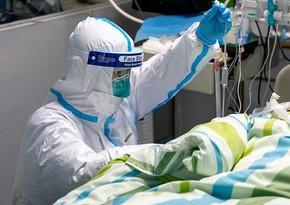 В Беларуси число случаев коронавируса превысило 310 тысяч