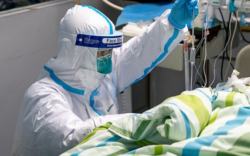 Dünyada koronavirusa yoluxanların sayı 120 milyona çatır