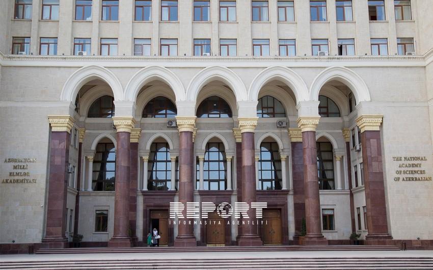 Nazirlər Kabineti AMEA-nın magistr diplomunun nümunəsini təsdiq edib