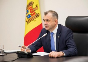 Премьер Молдовыобъявил об отставке
