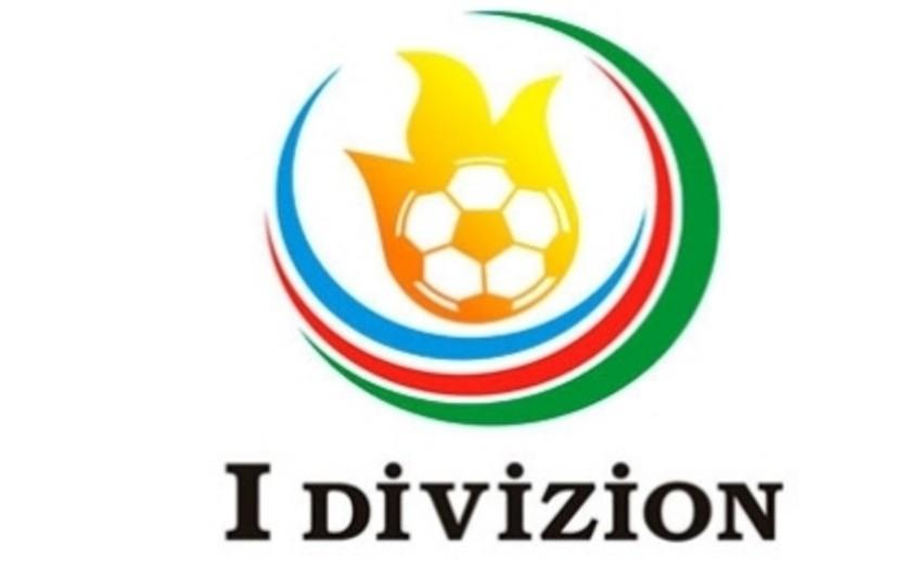 Определились клубы, которые будут вести борьбу в I Дивизионе Азербайджана