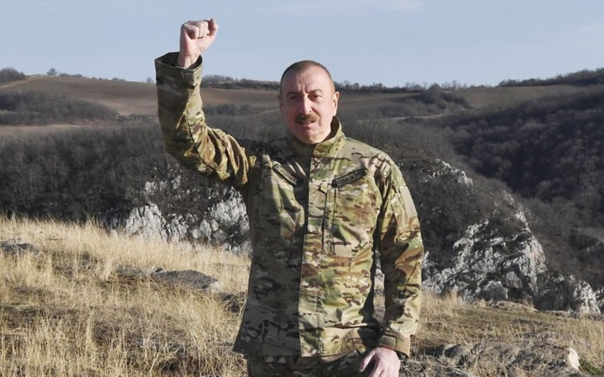 September 27 – the starting point of new realities in South Caucasus, the road to Victory