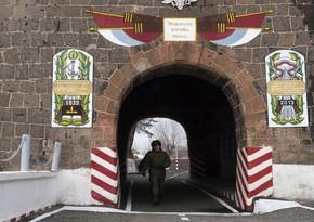 На юге Армении появились опорные пункты российской военной базы