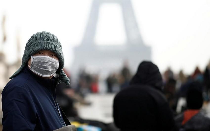 Во Франции трое человек заболели коронавирусом, один скончался