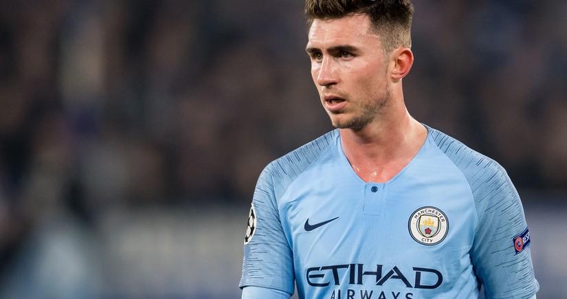 Футболист английского клуба получил испанское гражданство
