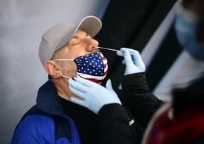 """ABŞ-da koronavirusa yoluxmaların böyük əksəriyyəti """"Delta"""" variantının payına düşür"""