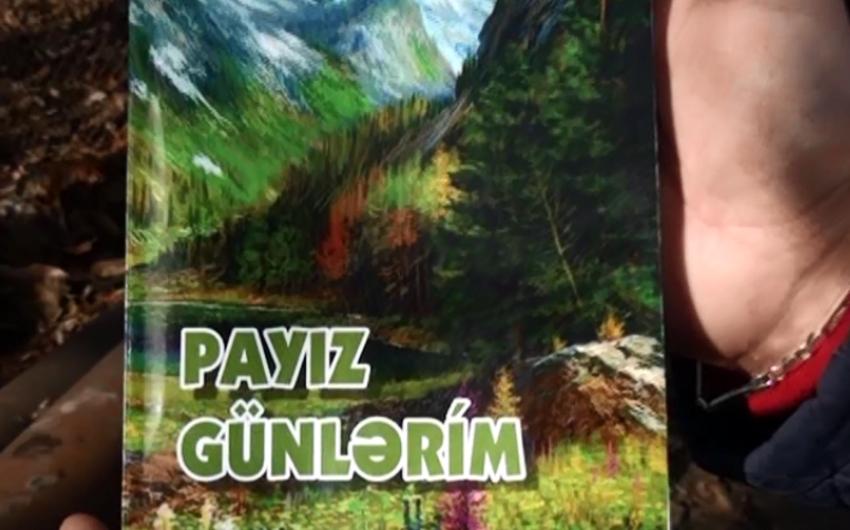 Azərbaycanda şairin meyiti tapılıb - FOTOLAR