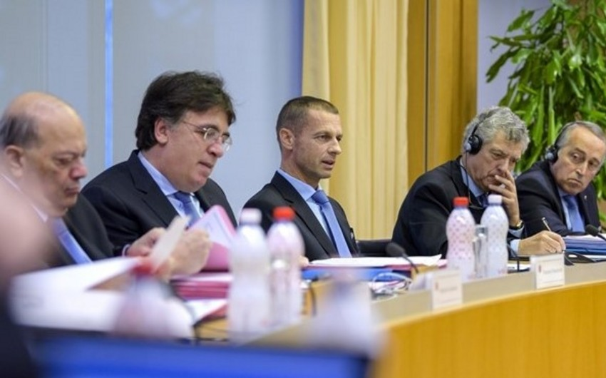 Additional 60 mln EUR will be allocated to finance European League