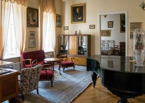 Дом-музей Узеира Гаджибейли ежегодно принимает тысячи гостей