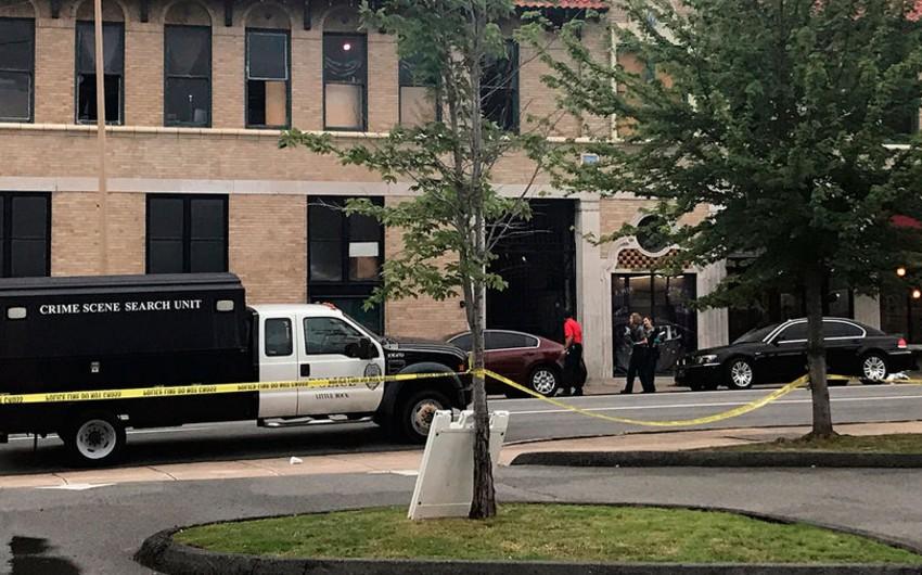 ABŞ-da gecə klubunda atışma, 12 nəfər yaralandı