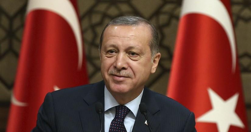 Эрдоган: С июня мы планируем в значительной степени ослабить карантинные меры