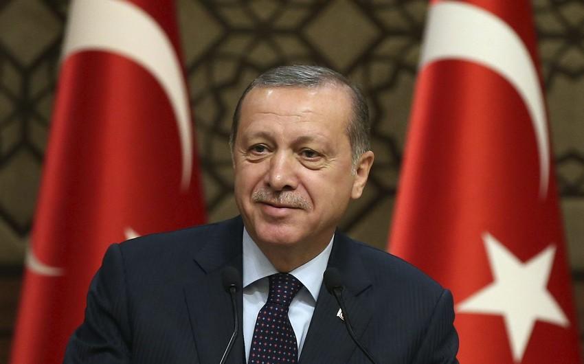 Ərdoğan Türkmənistanı tez bir zamanda Türk Şurasına qoşulmağa çağırıb