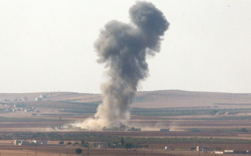 Mosulda İŞİD liderlərindən biri öldürülüb
