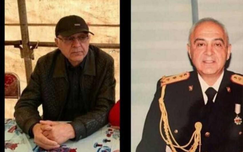 Azərbaycanda keçmiş polis rəisi vəfat edib