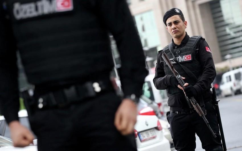 Türkiyədə terrorçularla atışmada 2 polis əməkdaşı həlak oldu
