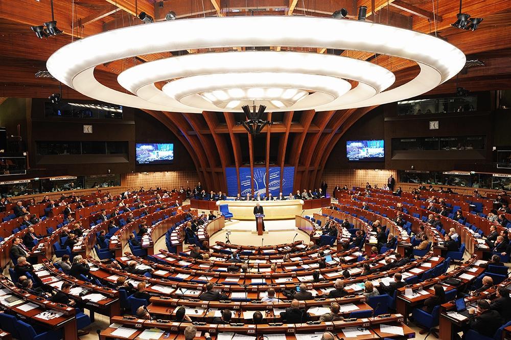 В Страсбурге начинает работу сессия ПАСЕ