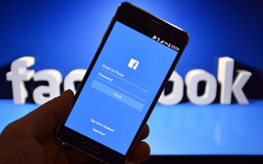 Facebooku 5 milyard dollar cərimə gözləyir
