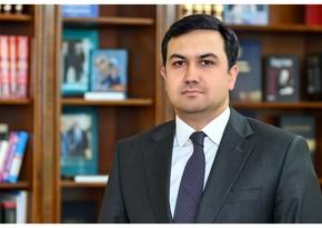 Назначен начальник Государственной налоговой службы