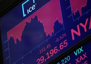 Азиатские биржи закрылись в основном в минусе на негативе из США