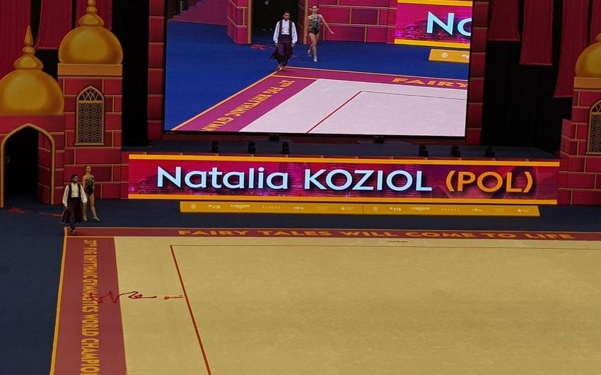 Polşa Gimnastika Federasiyasının fəaliyyəti bərpa edildi