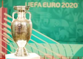 AVRO-2020: Qrup mərhələsinin ən yaxşı futbolçuları açıqlandı