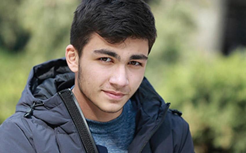 Qurban Qurbanovun oğlu Azərbaycan yığmasına çağırılıb
