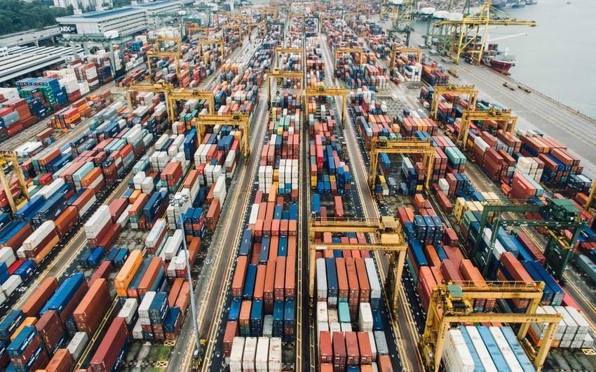 Beynəlxalq Transxəzər Nəqliyyat Dəhlizi üzrə konteyner daşınmalarının müddətinin azaldılması təklif olunur