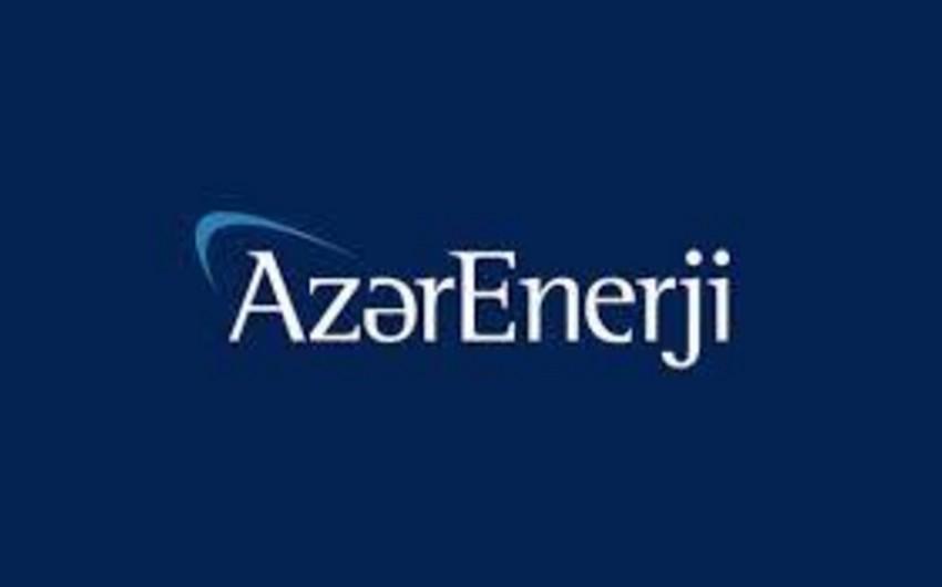 Azərbaycan elektrik enerjisi ixracını 18%-dən çox artırıb