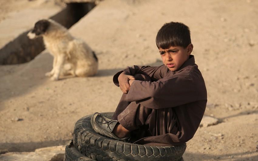 В Афганистане с начала года убиты более 160 детей