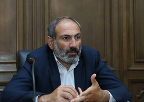 Pashinyan says he was misinformed about Iskander missiles