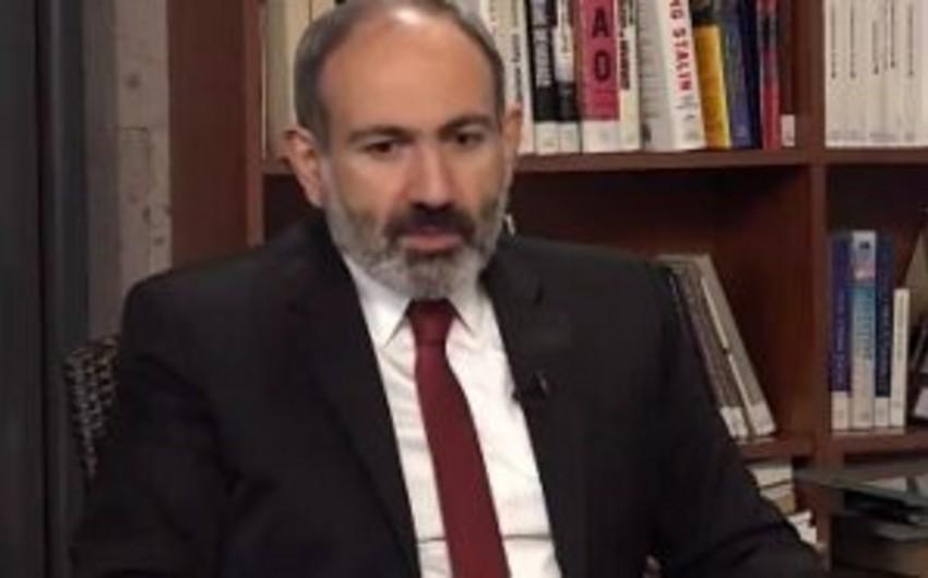 Nikol Paşinyan: Rusiyadan vətəndaşımızı ekstradisiya edə bilmirik