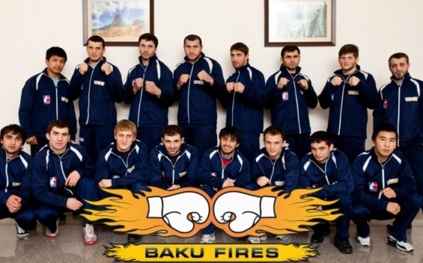 Azərbaycanlı boksçular WSB reytinqində liderdilər