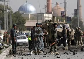 Число жертв взрывов в Кабуле достигло 63 человек