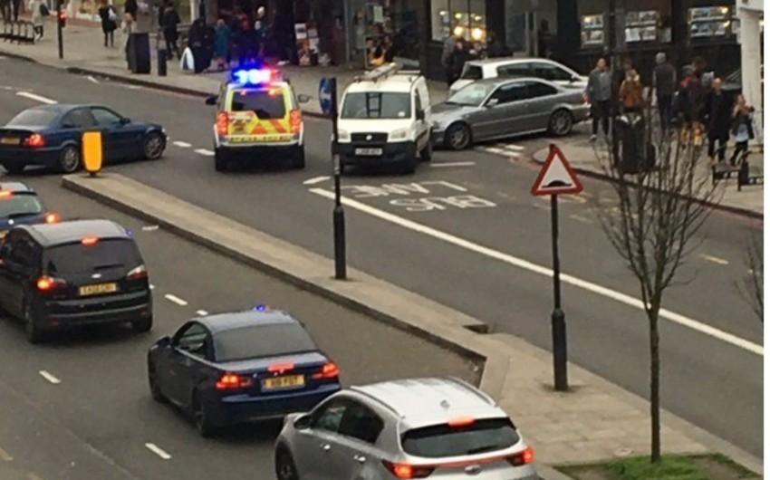Раскрыты подробности теракта на юге Лондона