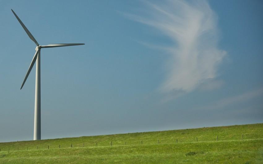 Avropada külək enerjisi istehsalı üzrə sutkalıq rekord qeydə alınıb