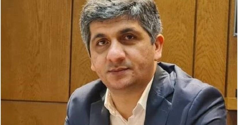 В Баку арестован бывший следователь