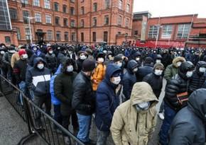 Robert Kocharyan: 80,000 citizens left Armenia in last 4 months
