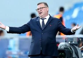Çeslav Mixneviç: Qarabağ və Legiyanın potensialı eynidir
