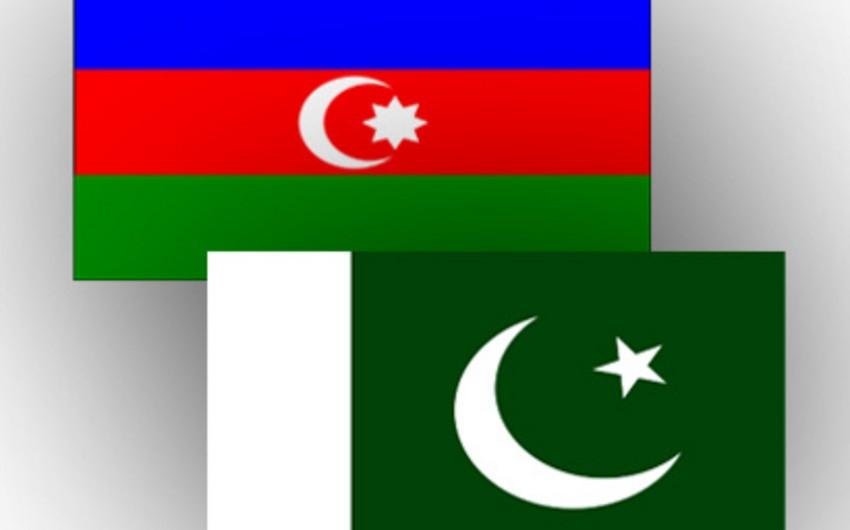 Azərbaycan-Pakistan sənədləri imzalanıb