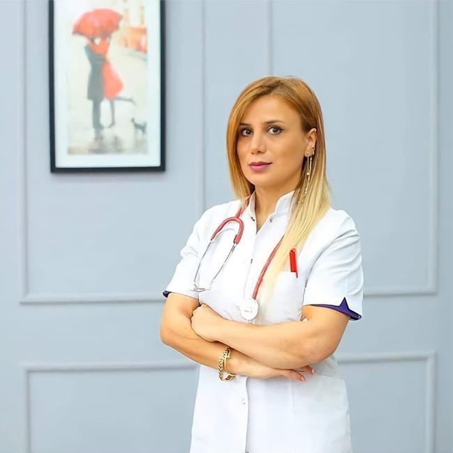 Şəhla Şabanova