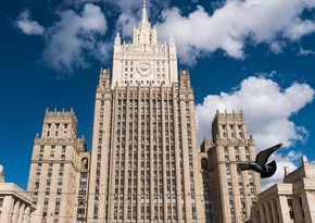 Russian MFA: We should focus on restoring Karabakh negotiation process