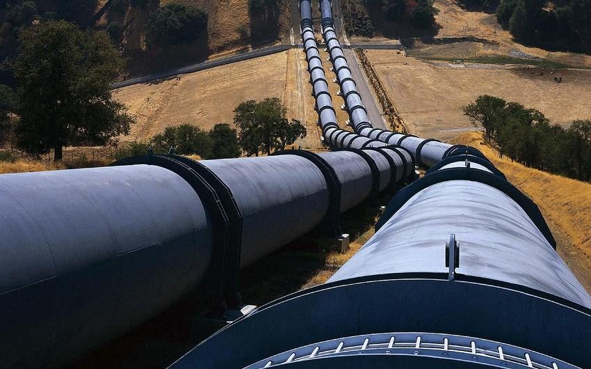 Азербайджан увеличил транспортировку нефти по трубопроводу БТД