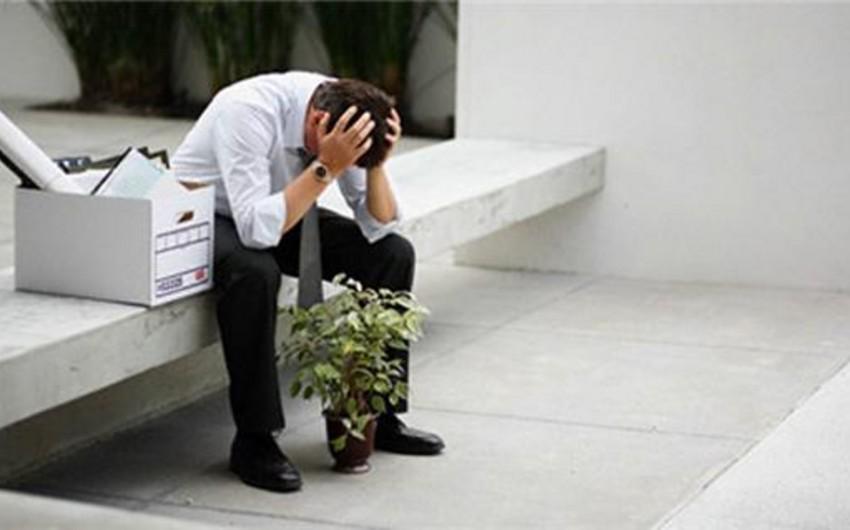 Обнародована статистика лиц, получивших в прошлом году статус безработного