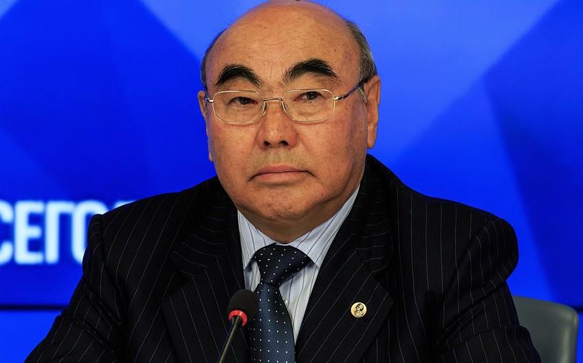 Экс-президент Кыргызстанадоставлен в Бишкек