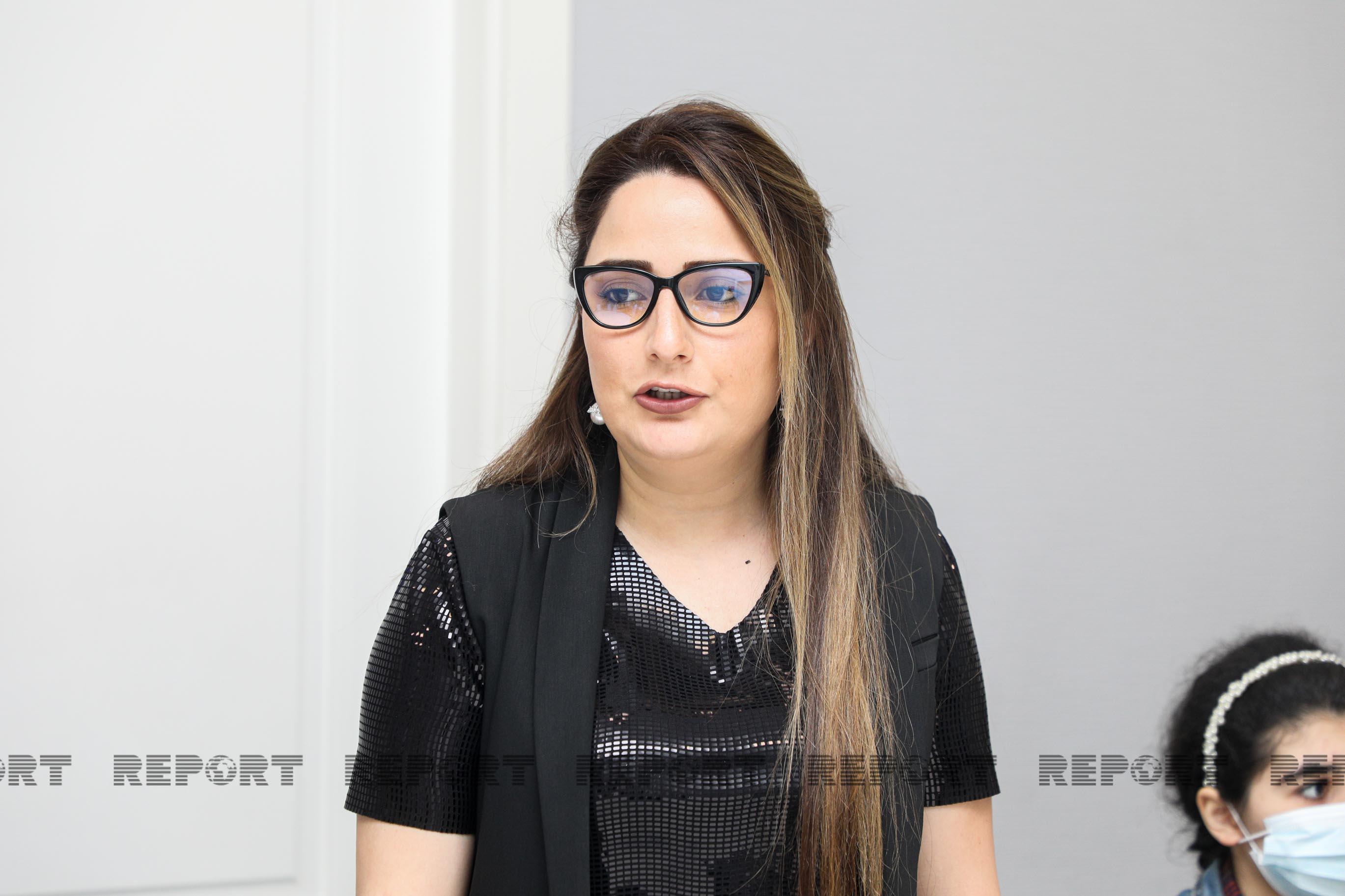 Fidan Talıbova