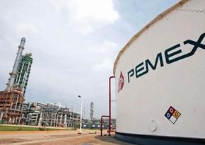 В Мексике обнаружено крупное месторождение нефти