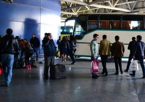 У пассажиров не будут требовать COVID-паспорта при поездках в регионы