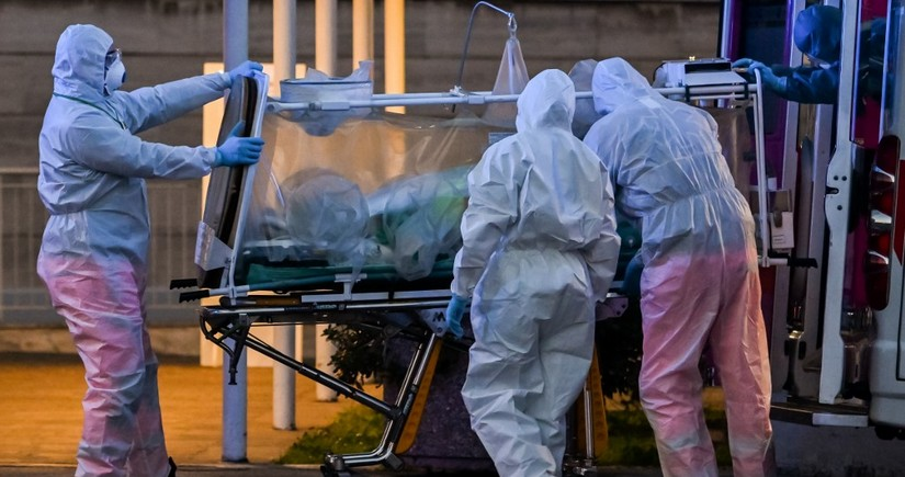 Koronavirusun daha bir təhlükəsi açıqlandı